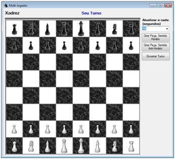 jogo de xadrez em java
