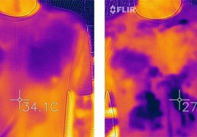 Roupas utilizam Nanotecnologia para controlar calor e repelir insetos
