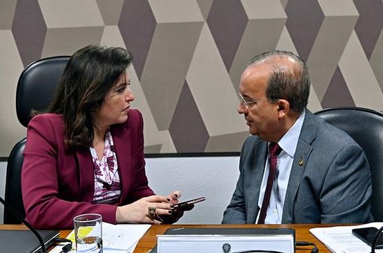 Um importante passo para a Nanotecnologia brasileira a partir do Projeto de Lei 880/2019