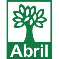 Visita à Abril