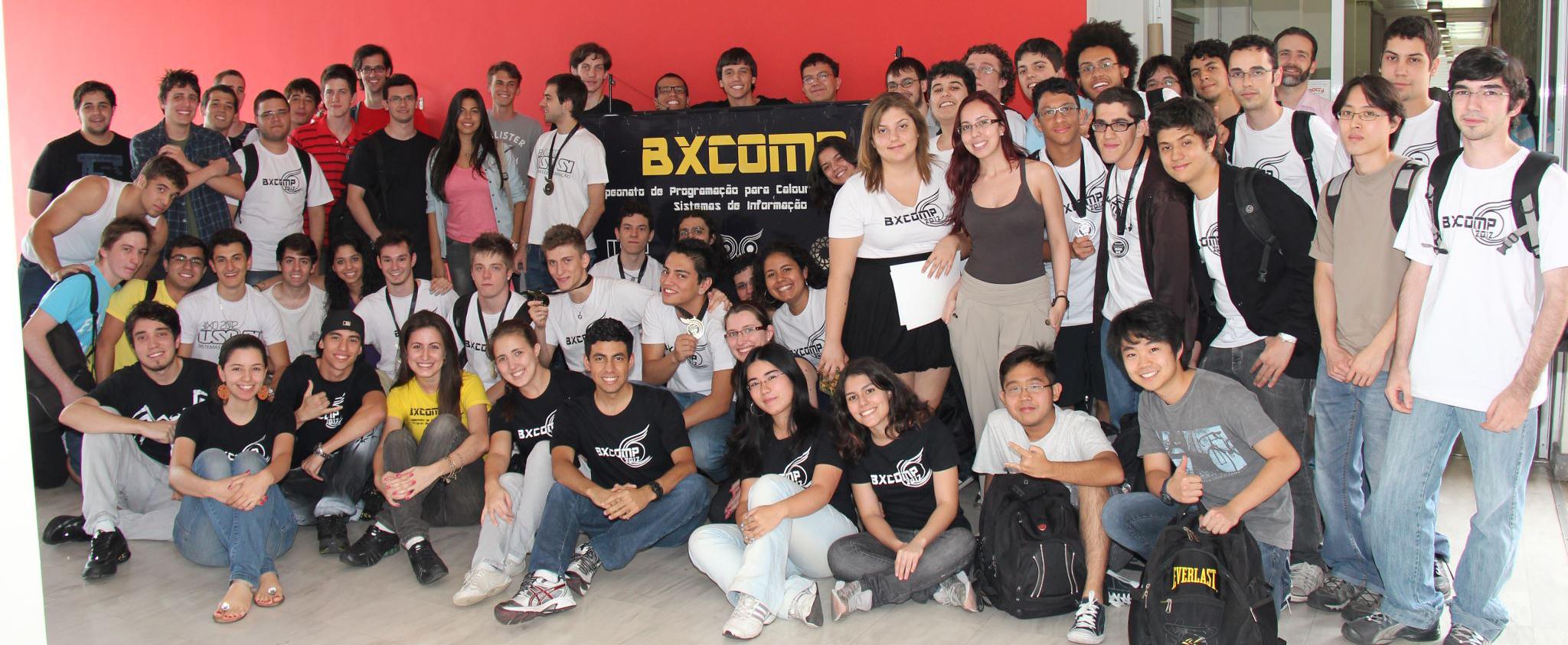 II BXCOMP