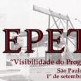 O X Encontro dos Grupos PET da Universidade de São Paulo, foi realizado ao dia 1º de Setembro de 2012 na Escola de Artes, Ciências e Humanidades da Universidade de […]