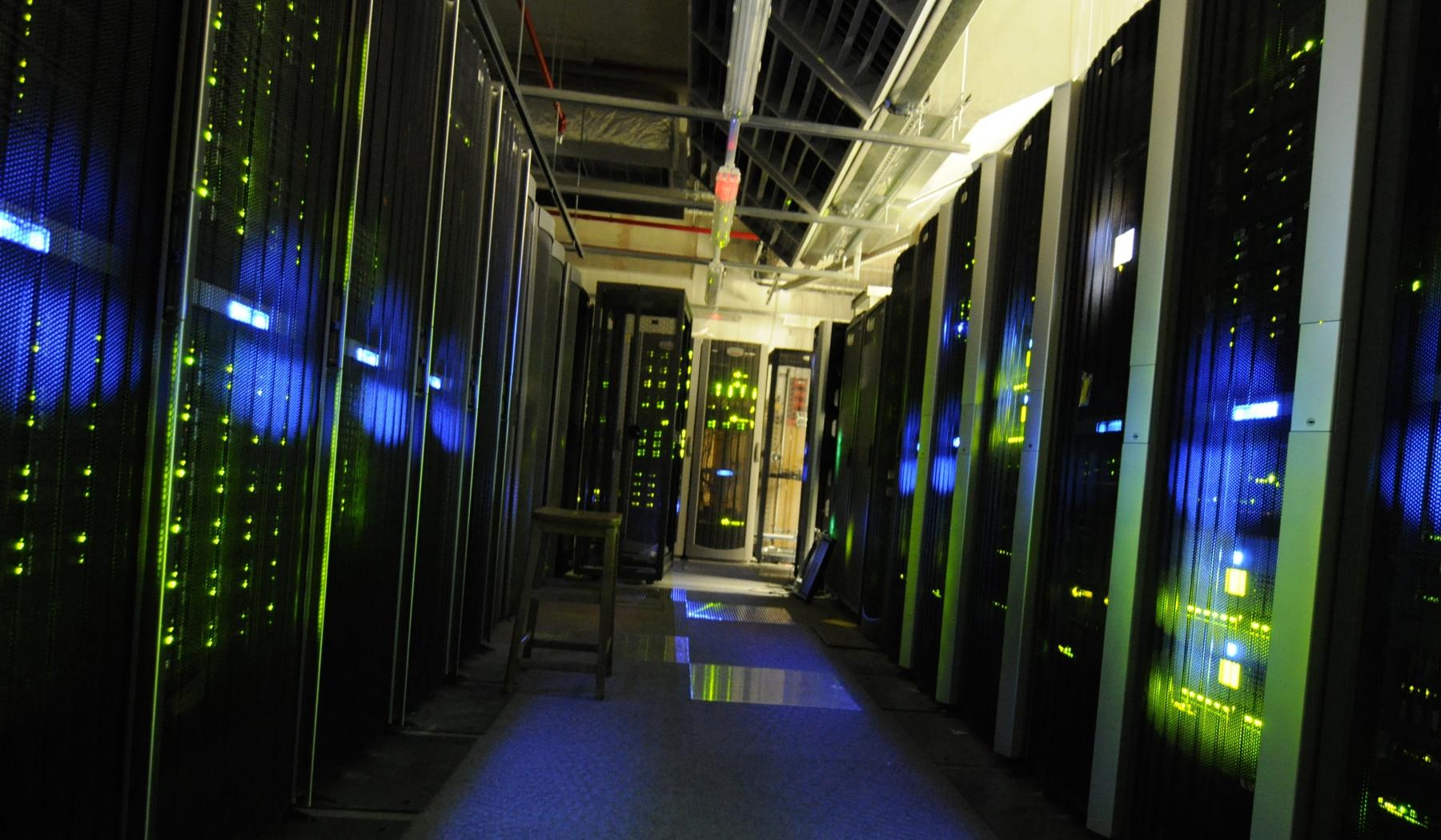 Palestra: Data Warehousing e Big Data, tendências e oportunidades