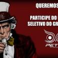O grupo PET-SI, do Curso de Sistemas de Informação da Escola de Artes, Ciências eHumanidades da Universidade de São Paulo, publicou no dia 27 de setembro de 2013 o Edital […]