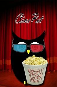 Estatísticas Cine-PET