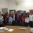 Dando continuidade aos Cafés Filosóficos, o grupo realizou no dia 3 de julho uma edição com os fundadores da empresa Quantica: Marcos Soledade e Ricardo Sudário.Ambos ex-alunos do curso de […]