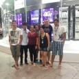 A oitava edição da Campus Party Brasil ocorreu entre os dias 03/02 e 08/02 emSão Paulo.A Campus Party é o maioracontecimentotecnológico do mundo! Criada há 17 anos na Espanha, […]