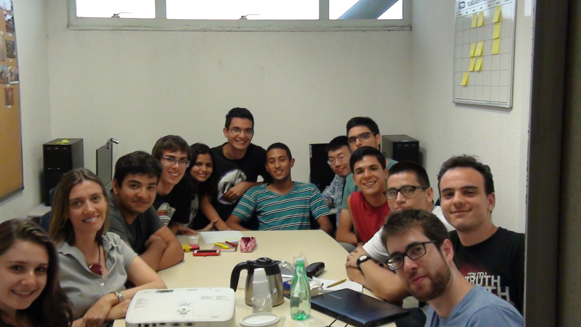 Café Filosófico – Empreendedorismo em SI, com João Pedro Arantes