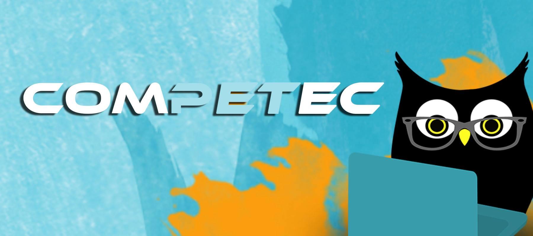 COMPETEC – Parceria PET-SI e ETECs