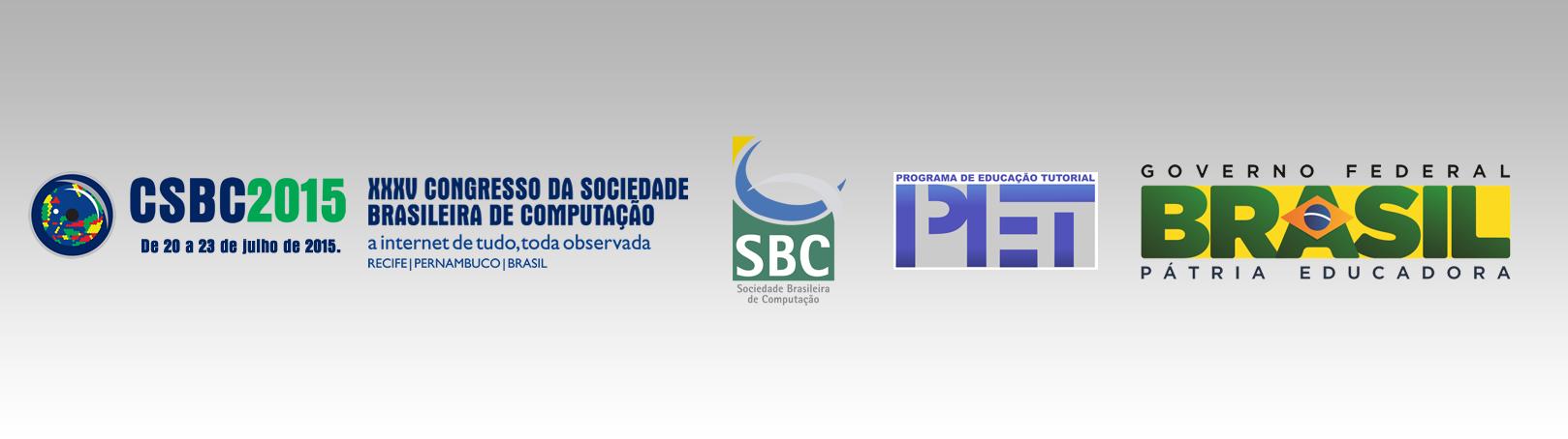 23º WEI - CSBC 2015