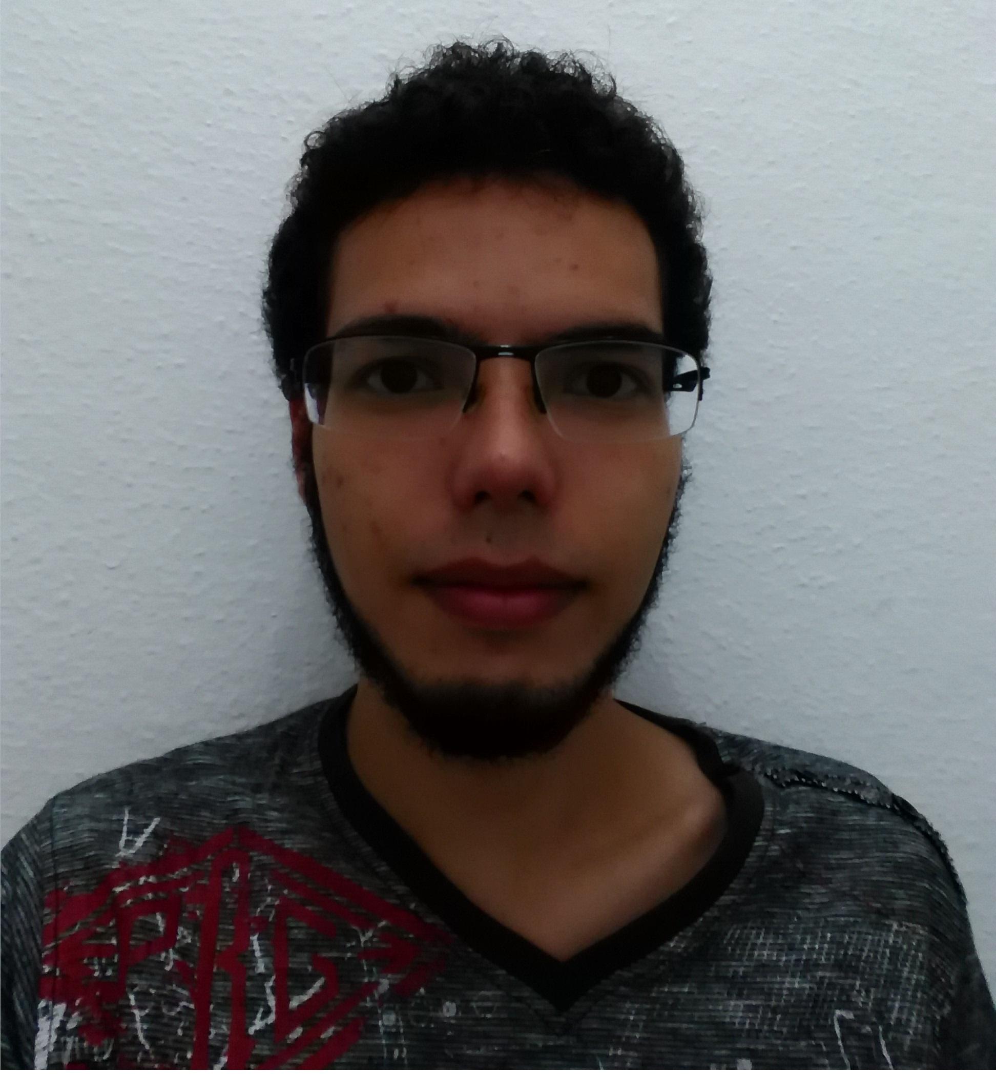Matheus Silva de Souza