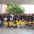 Após 2 meses e uma semana de campeonato, 7 etapas e 78 competidores distribuídos em 20 equipes, chegou ao fim o BXComp 2016 (6° Campeonato de Programação para Calouros do […]