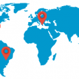 Petiano: Silas Fernandes Moreira (lattes) Orientador: Prof. Dr. Luciano Antonio Digiampietri (lattes) Conhecer a geolocalização de usuários é uma informação importante para diversas tarefas, como a recomendação de locais, rotas […]