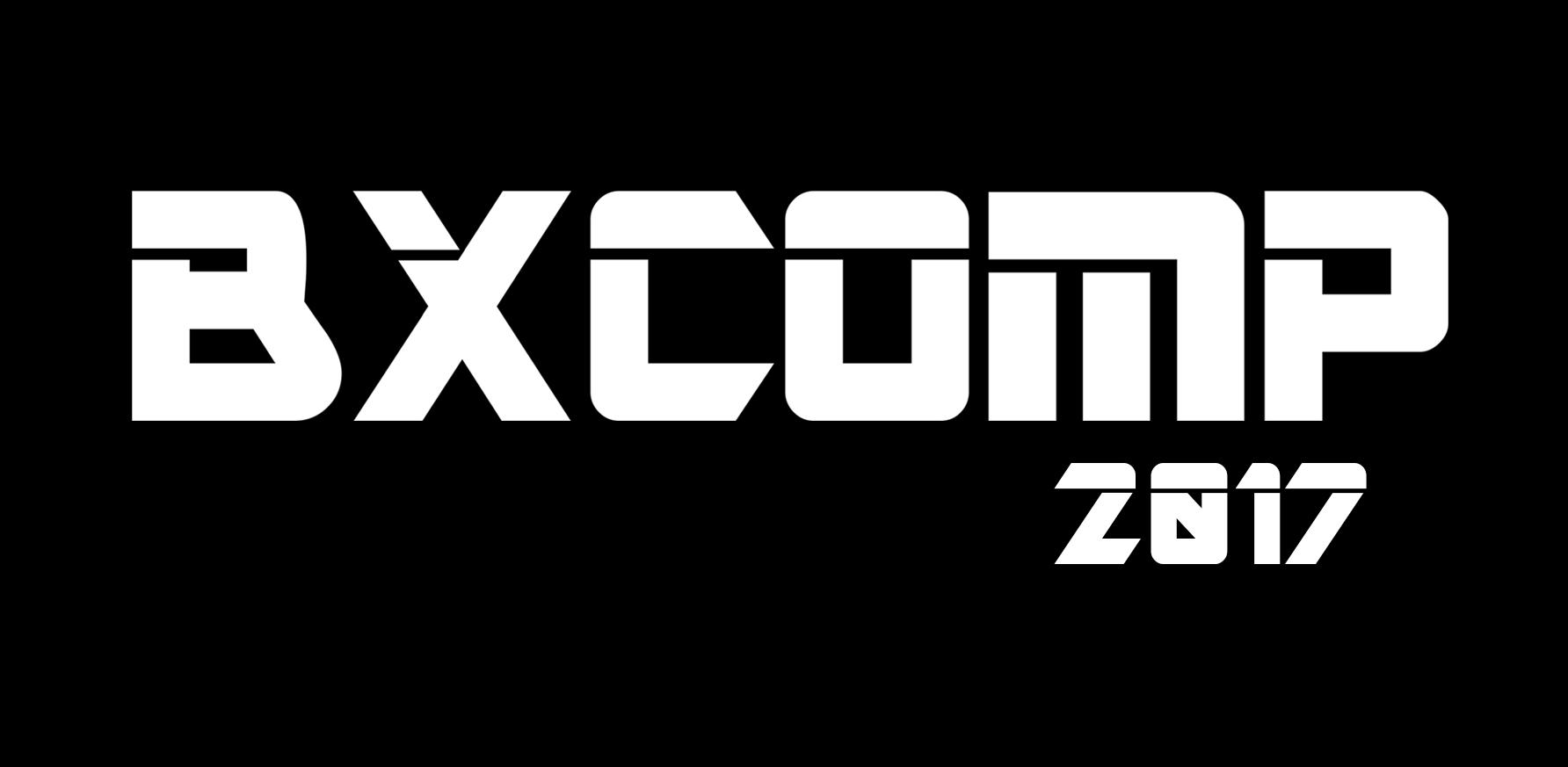 BXComp 2017 – Primeiras etapas