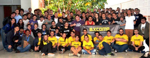 Após 8 semanas de campeonato, 7 etapas além da etapa 0 e 80 competidores, distribuídos em 20 equipes, a sétima edição do BXComp (Campeonato de Programação para Calouros do Curso […]