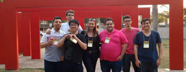 No dia 16 de setembro, o PET-SI participou do XV Encontro dos Grupos PET da Universidade de São Paulo. O encontro foi realizado no Instituto de Ciências Matemáticas e de […]