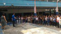 No último sábado, dia 28 de abril, os petianos Leonardo, Rodrigo e Vitor representaram o curso de Sistemas de Informação na feira de profissões promovida pelo cursinho popular Laudelina. Esse […]