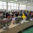 8º Campeonato de Programação para Calouros do Curso de Sistemas de Informação