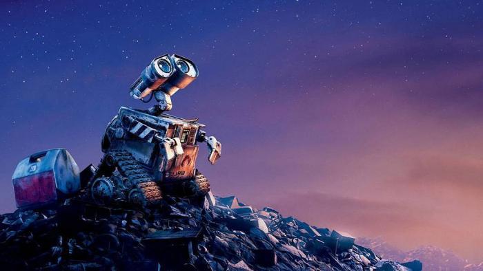 Coruja Informa: Como o WALL·E pode ajudar o seu avô a ter uma vida melhor.