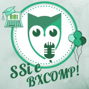 Eventos de Setembro: SSI e BXCOMP