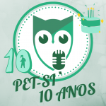 PET-SI: 10 anos
