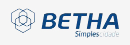 Logo - Betha - Simples Cidade