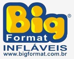 Logo - Big Format Infláveis