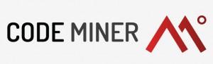 Logo - Code Miner 42
