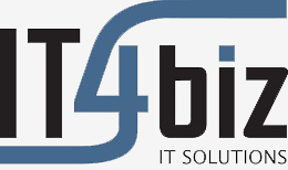Logo - IT4biz